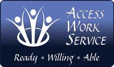 Access Work Service